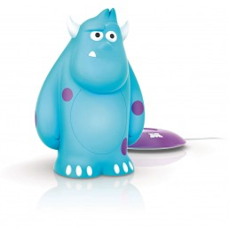 myKidsRoom Sulley 717058316 SoftPal kinderlamp Philips