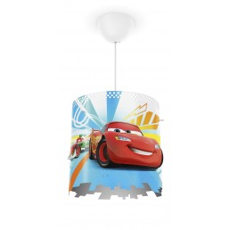 Philips Disney 717513216 Cars myKidsRoom Kinderlamp