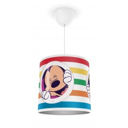 Philips Disney 717523016 Mickey myKidsRoom Kinderlamp
