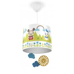 Philips Disney 717533016 Mickey myKidsRoom Kinderlamp