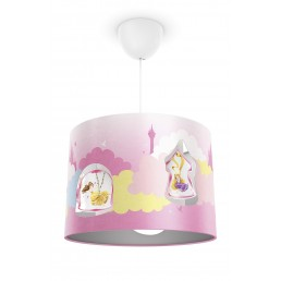 Philips Disney 717542816 Princess myKidsRoom Kinderlamp
