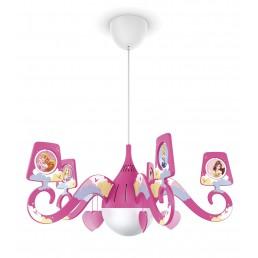 Philips Disney 717572816 Princess myKidsRoom Kinderlamp