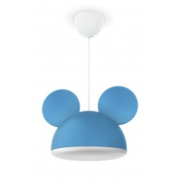 Philips Disney 717583016 Mickey myKidsRoom Kinderlamp
