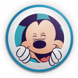 Beschadigde verpakking 717613016 Mickey
