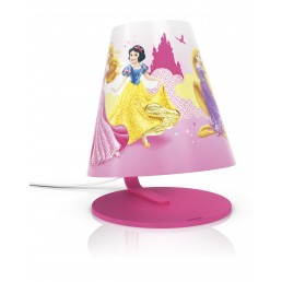 Philips Disney 717642816 Princess myKidsRoom Kinderlamp