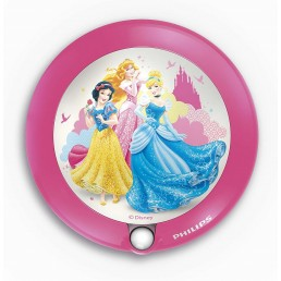 Philips Disney 717652816 Princess myKidsRoom Nachtlampje