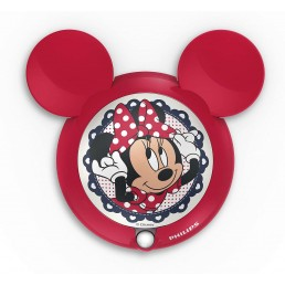 Philips Disney 717663116 Minnie myKidsRoom Nachtlampje