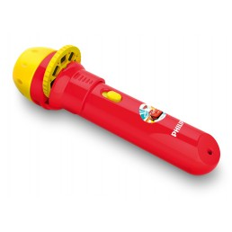 Philips Disney 717883216 Cars myKidsRoom Torch