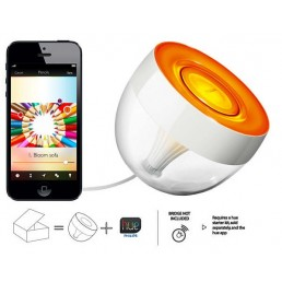 7199961PH Philips Hue Iris Clear