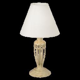 83141 Antica Eglo tafellamp