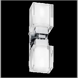83889 Sintra Eglo wandlamp badkamerverlichting