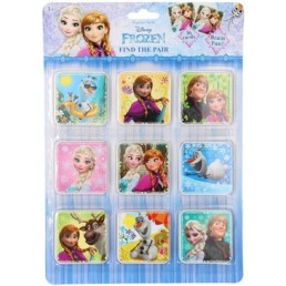 Disney Frozen Memory Find a pair