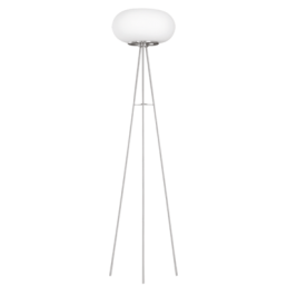 86817 Optica Eglo vloerlamp