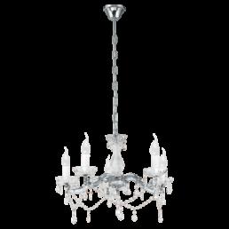 86983 Mozart 1 Eglo hanglamp