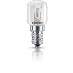 Ovenlamp Philips 25W E14 8711500038715
