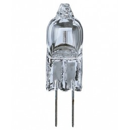 Actie 22 stuks Philips Capsuleline 20W G4 12V CL halogeenlamp
