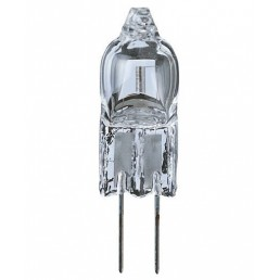 Philips Capsuleline 5W G4 12V CL halogeenlamp