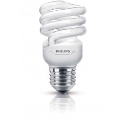 Philips Tornado 12W spaarlamp E27