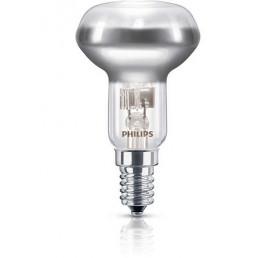Aanbieding 2 stuks Philips EcoClassic 42W E14 230V NR50 FR reflectorlamp