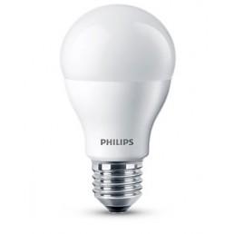 Philips E27 LED dimbaar WarmGlow 8.5W (60W)