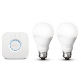 Philips Hue White Starter Pack E27 9.5W 8718696449615