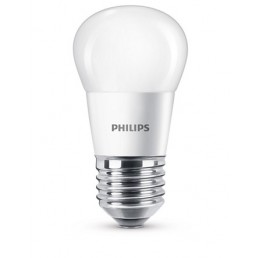 Philips LED Kogellamp E27 5,5W (40W) 2700K