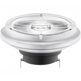 Actie 4 stuks Philips MAS LEDspotLV D 15-75W 927 AR111 24D