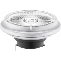 Master LED spot LV D 15-75W 930 AR111 24D