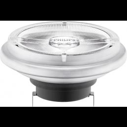 18 stuks Philips MAS LEDspotLV D 15-75W 927 AR111 40D