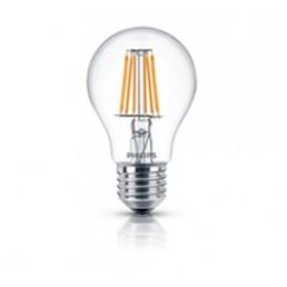 Philips LED filament lamp E27 7.5W (60W)