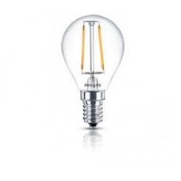 Philips LED filament lamp E14 2.5W (25W)