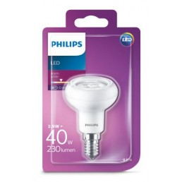 Philips LED reflector lamp E14 2,9W (40W)