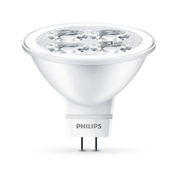 GU5.3 led lamp 4,7W (35W) 2700K Philips