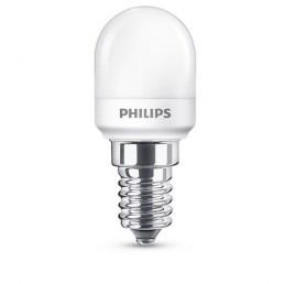 LED koelkastlampje Philips 1.7W E14 2700K