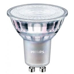 Philips MAS LEDspot MV Value 3,7W-35W GU10 2700K dimbaar