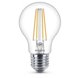 Philips LED filament lamp E27 7W (60W)