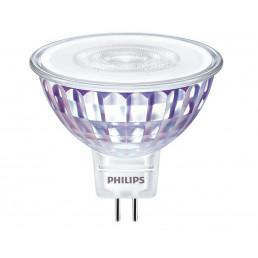 Led lamp GU5,3 Philips 7W (50W) niet dimbaar