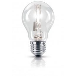 Halogeen gloeilamp 70W (92W) E27 Eco Classic Philips
