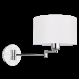 Aanbieding 88563 Halva Eglo wandlamp