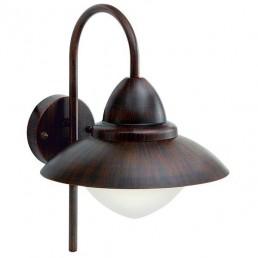 88709 Sidney Eglo wandlamp buitenverlichting