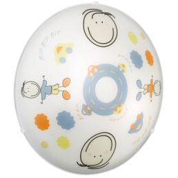 88972 Junior 2 Eglo kinderlamp
