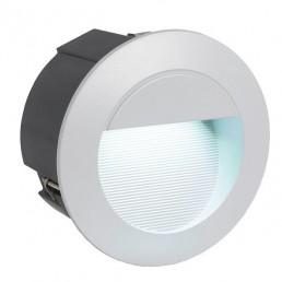 Actie 3 stuks 95233 Zimba LED Eglo wand inbouwspot buitenverlichting