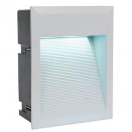 95234 Zimba LED Eglo wand inbouwspot buitenverlichting