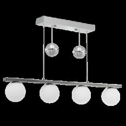 Actie 89636 Peroni Eglo hanglamp
