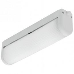 Aanbieding 89673 Bari 1 Eglo LED wand & plafondlamp badkamerverlichting