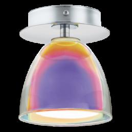 90078 Acento Eglo plafondlamp