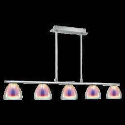 Actie 90079 Acento Eglo hanglamp
