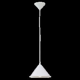 90974 Navy Eglo hanglamp