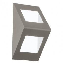 91096 Morino Eglo LED wand & plafondlamp buitenverlichting