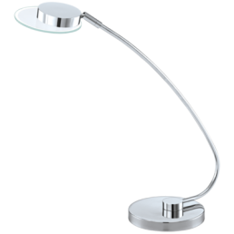 91239 Hayet 1 Eglo LED tafellamp / bureaulamp